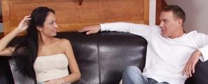 Chatte mit suchenden Paaren
